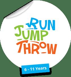 Run Jump Throw | Athletics - NZ